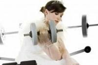 book a wedding workout with a dancer