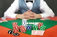 book a poker party